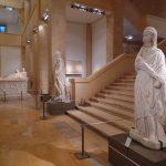 Bejrut - Muzeum Narodowe
