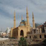Bejrut - Plac Męczenników