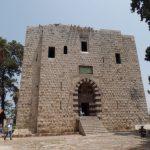 Tripoli - wieża Lwów
